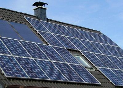 Quality Solar system